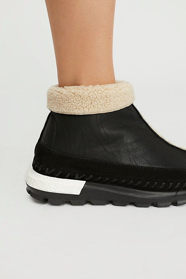 Slide View 3: Olympia Sneaker Boot