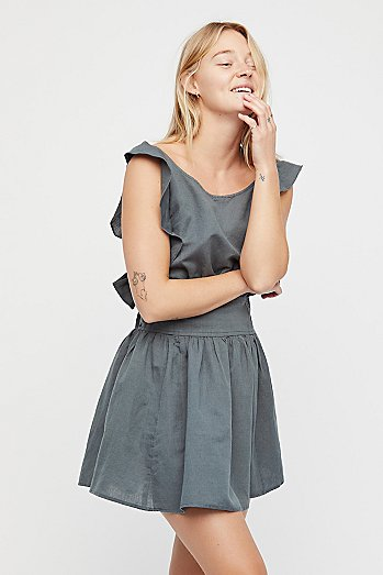Collette Mini Dress