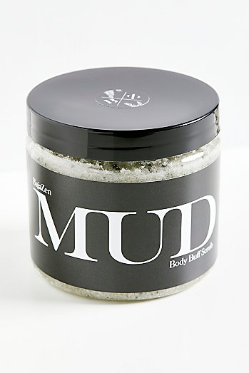 Mud Body Buff Scrub