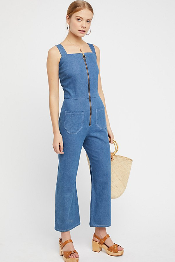 Slide View 1: Fibi Jumpsuit
