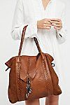 Thumbnail View 1: Isle Distressed Tote