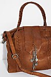 Thumbnail View 3: Isle Distressed Tote