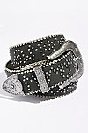 Thumbnail View 2: Delilah Studded Belt