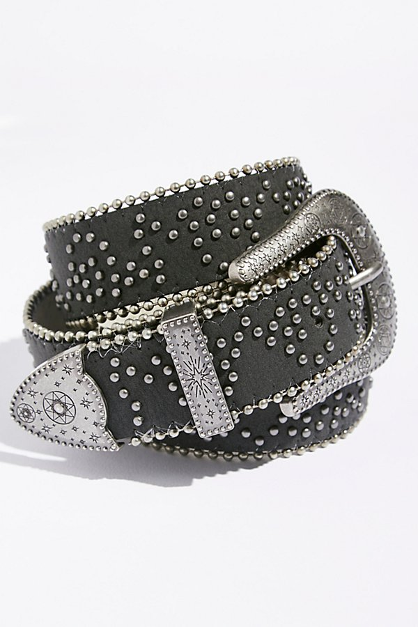 Slide View 2: Delilah Studded Belt