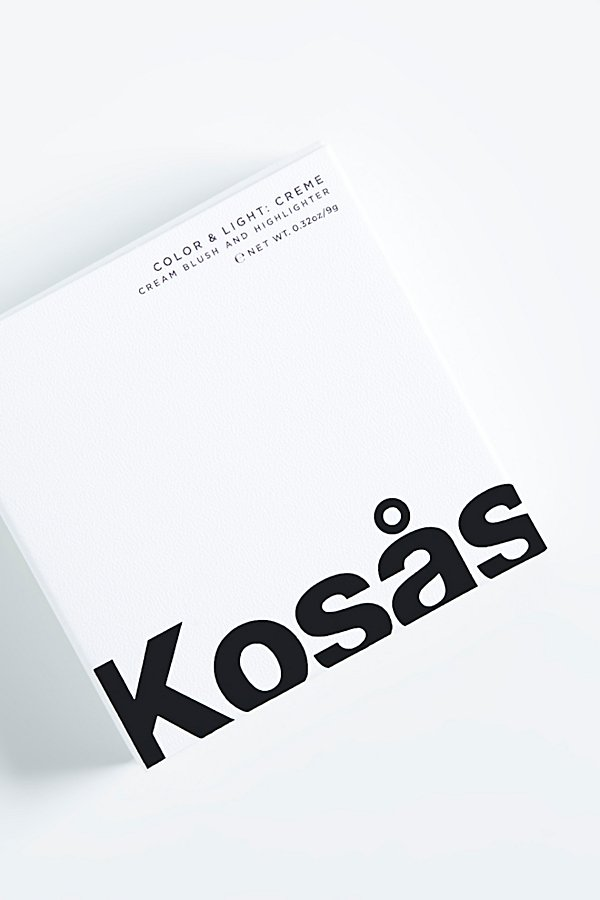 Slide View 2: Kosas Color & Light Creme