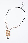 Thumbnail View 2: Washed Ashore Ladder Necklace