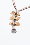 Thumbnail View 3: Washed Ashore Ladder Necklace