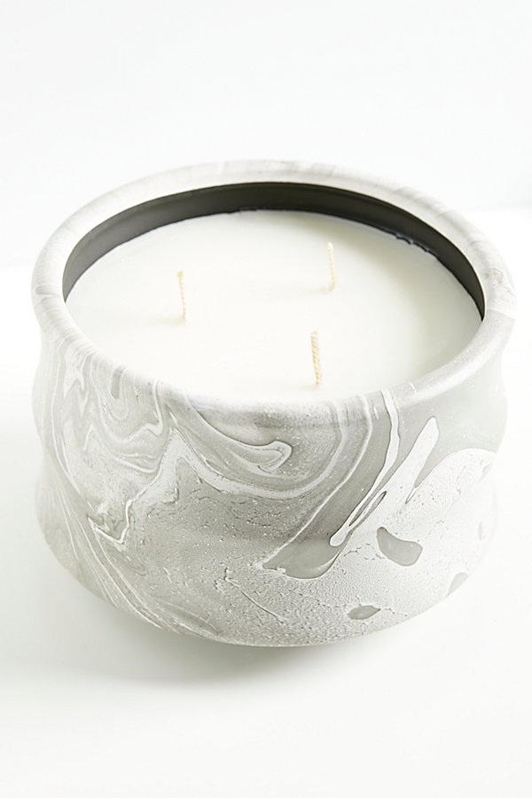 Slide View 2: Roca Bowl Candle