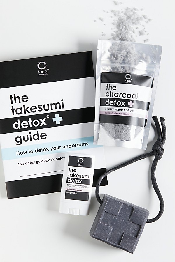 Slide View 1: Takesumi 30 Day Detox