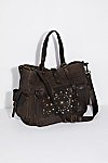 Thumbnail View 1: Messina Distressed Tote
