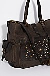 Thumbnail View 2: Messina Distressed Tote