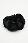 Thumbnail View 2: Fuzzy Faux Fur Scrunchie