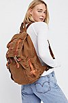 Thumbnail View 1: Columbus Distressed Backpack