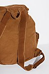 Thumbnail View 5: Columbus Distressed Backpack