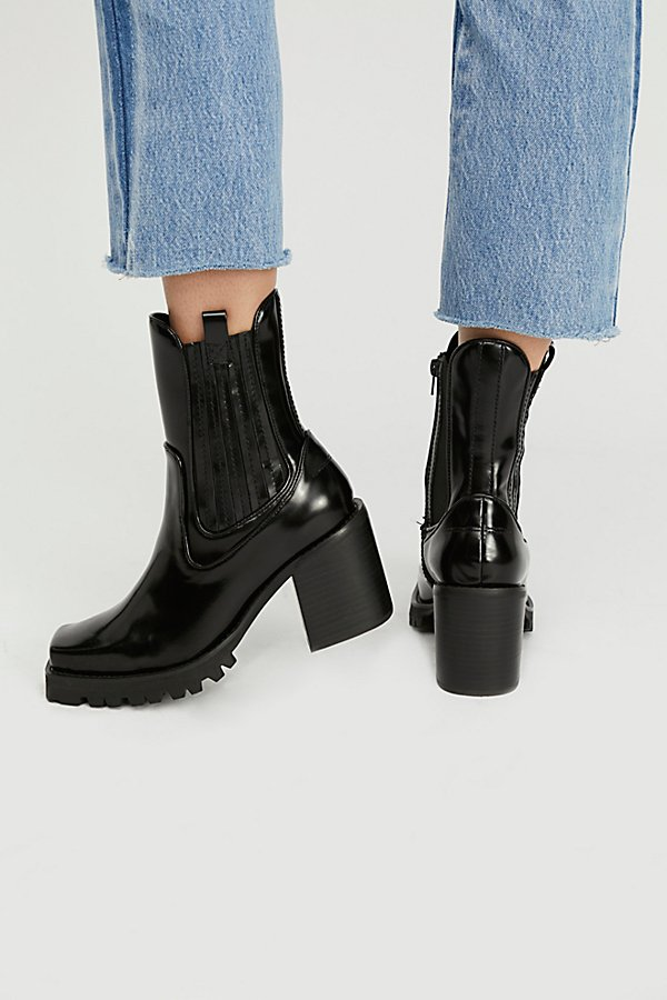 Slide View 4: Elkins Chelsea Boot