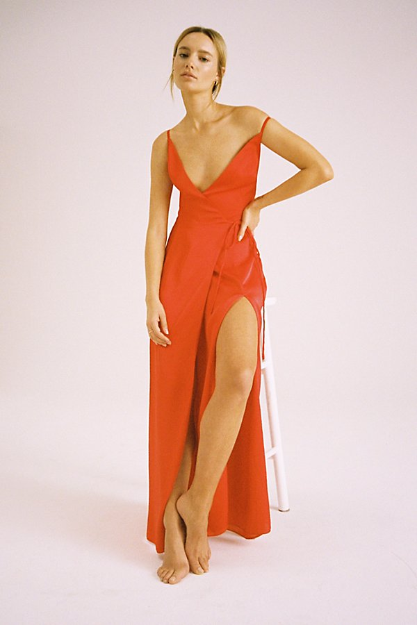 Slide View 1: The Bond Dress