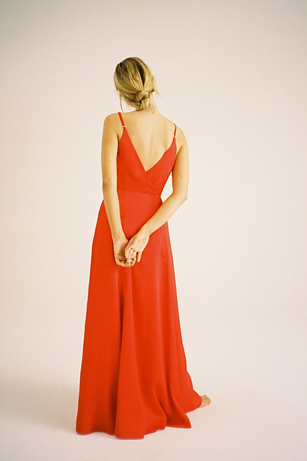Slide View 3: The Bond Dress