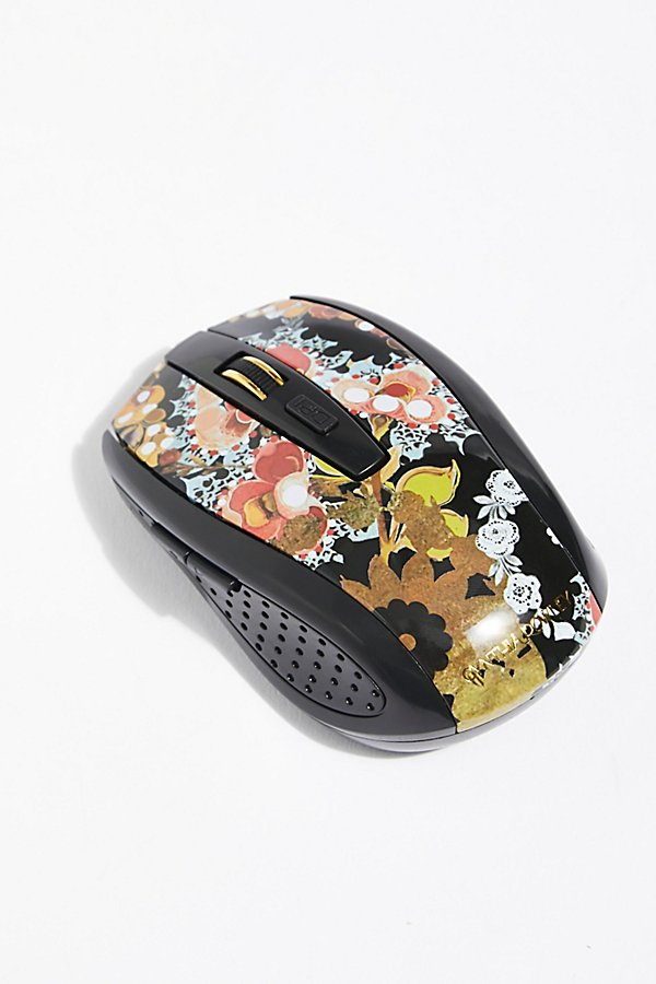 Slide View 3: Petals Wireless Mouse