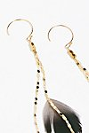 Thumbnail View 4: Feather Fringe Earring