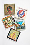 Thumbnail View 1: Vintage Grateful Dead Record Collection
