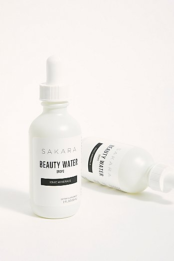 Beauty Water Concentrate