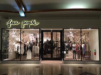 Annapolis Mall