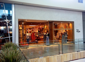 Houston Galleria
